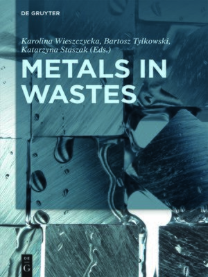 cover image of Metals in Wastes