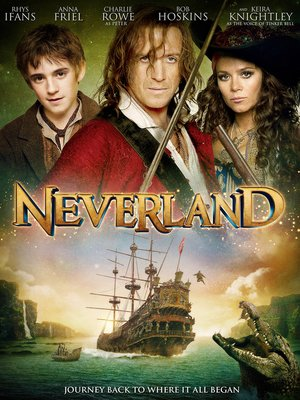 cover image of Neverland, Episode 1