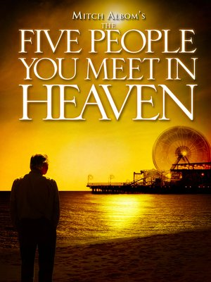 cover image of Mitch Albom's The Five People You Meet In Heaven, Episode 1