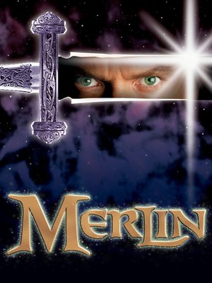 cover image of Merlin, Episode 1