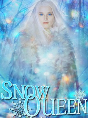 cover image of Snow Queen, Episode 1
