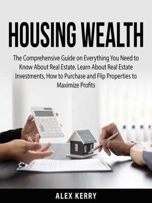 cover image of Housing Wealth