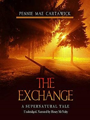 cover image of The Exchange