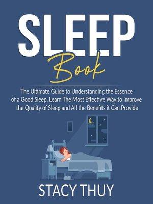 cover image of Sleep Book