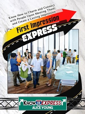 cover image of First Impression Express