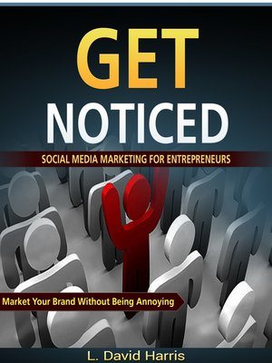 cover image of Get Noticed