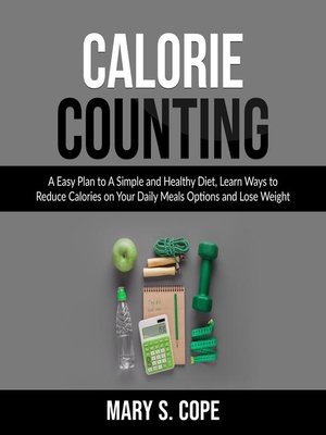 cover image of Calorie Counting
