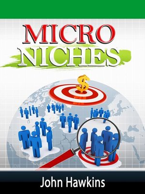 cover image of Micro Niches