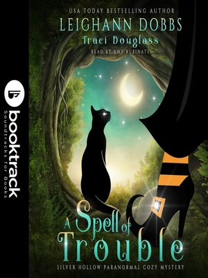 cover image of A Spell of Trouble