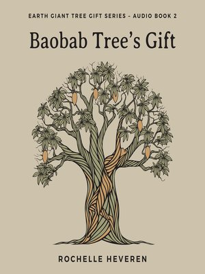 cover image of Baobab Tree's Gift