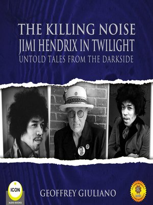 cover image of The Killing Noise