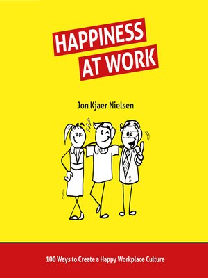 cover image of Happiness at Work