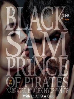 cover image of Black Sam