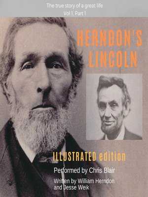 cover image of Herndon's Lincoln