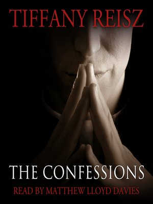 cover image of The Confessions