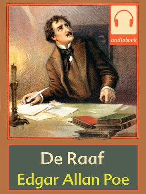 cover image of De Raaf