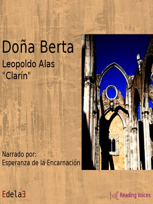 cover image of Doña Berta
