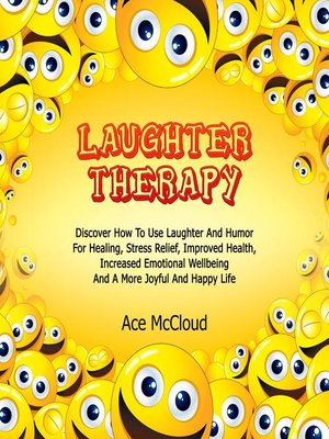 cover image of Laughter Therapy