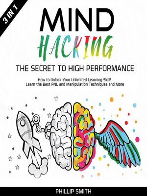 cover image of Mind Hacking