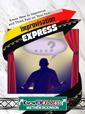 cover image of Improvisation Express