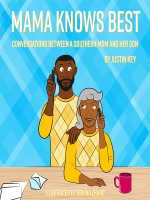 cover image of Mama Knows Best