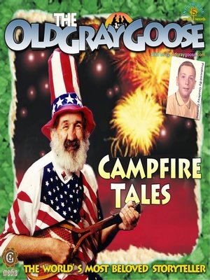 cover image of Campfire Tales