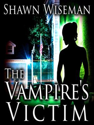 cover image of The Vampire's Victim
