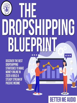 cover image of The Dropshipping Blueprint
