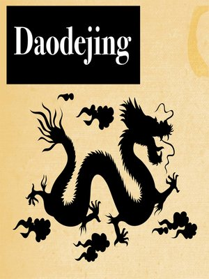 cover image of Daodejing