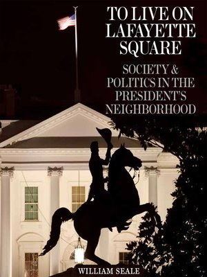 cover image of To Live on Lafayette Square