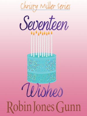 cover image of Seventeen Wishes