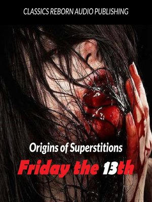 cover image of Friday the 13th