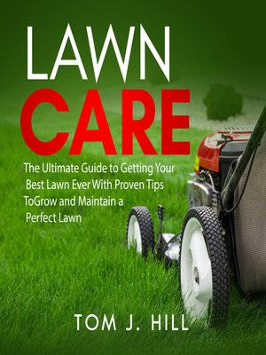 cover image of Lawn Care