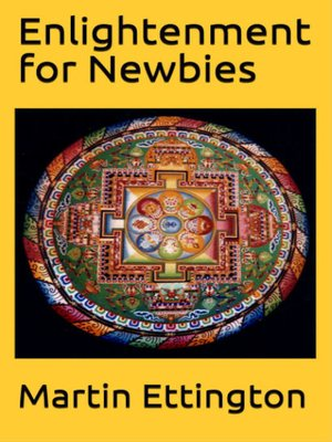 cover image of Enlightenment for Newbies