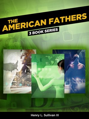 cover image of The American Fathers