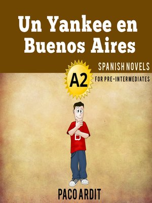 cover image of Un Yankee en Buenos Aires