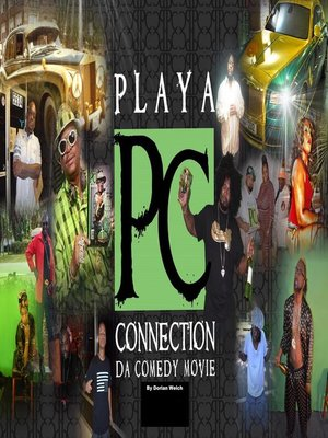 cover image of Playa Connection da Comedy Movie