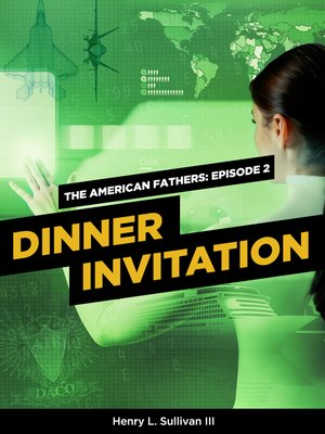 cover image of Dinner Invitation