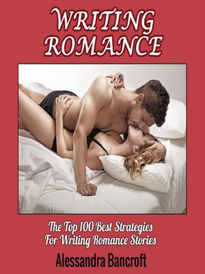 cover image of Writing Romance