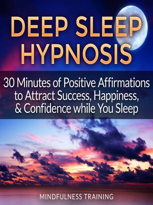 cover image of Deep Sleep Hypnosis