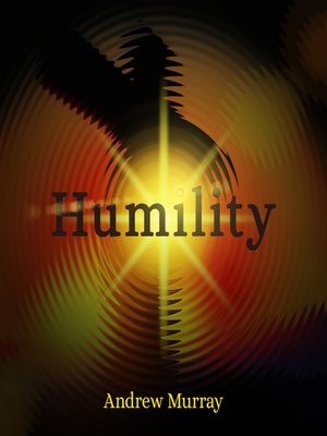 cover image of Humility