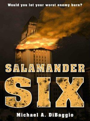 cover image of Salamander Six