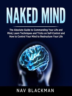 cover image of Naked Mind