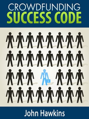 cover image of Crowdfunding Success Code