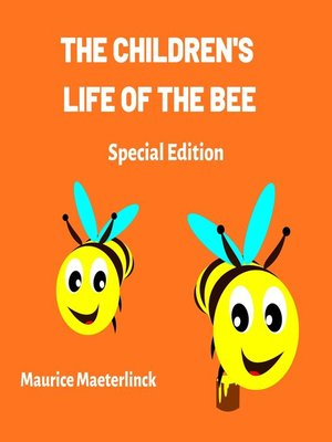 cover image of The Children's Life of the Bee