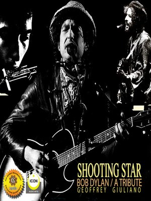cover image of Shooting Star