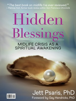 cover image of Hidden Blessings
