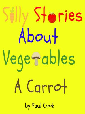 cover image of A Carrot