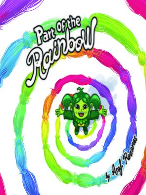 cover image of Part of the Rainbow