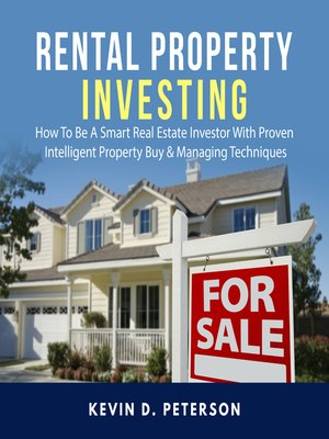 cover image of Rental Property Investing